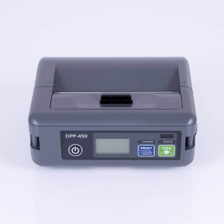 DPP-450 iBT WiFi