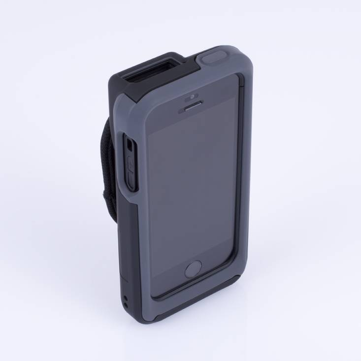 Industrial Case zu Linea Tab Mini für iPhone 6 Plus