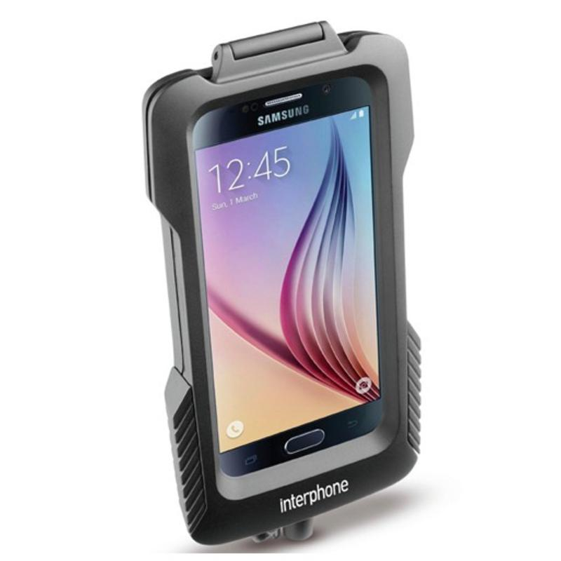 Interphone Galaxy S6, SEdge & S7