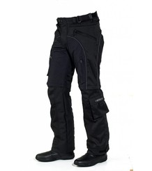 Grand Canyon Detachable motorcycle trousers