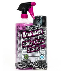 Muc-off Bikespray duo pack