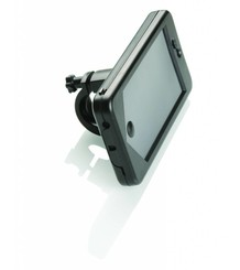 Booster iPhone 5 holder
