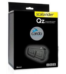 Cardo Scala Rider QZ