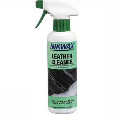 Nikwax Leather cleaner