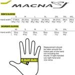 Macna Atom heated RTX