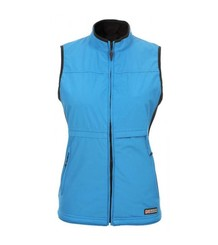 Mobile Warming Softshell II lady
