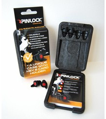 Pinlock Systems Earplugs