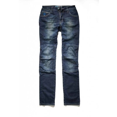 PMJ Jeans Florida lady