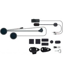 Interphone Interior / speaker set F5