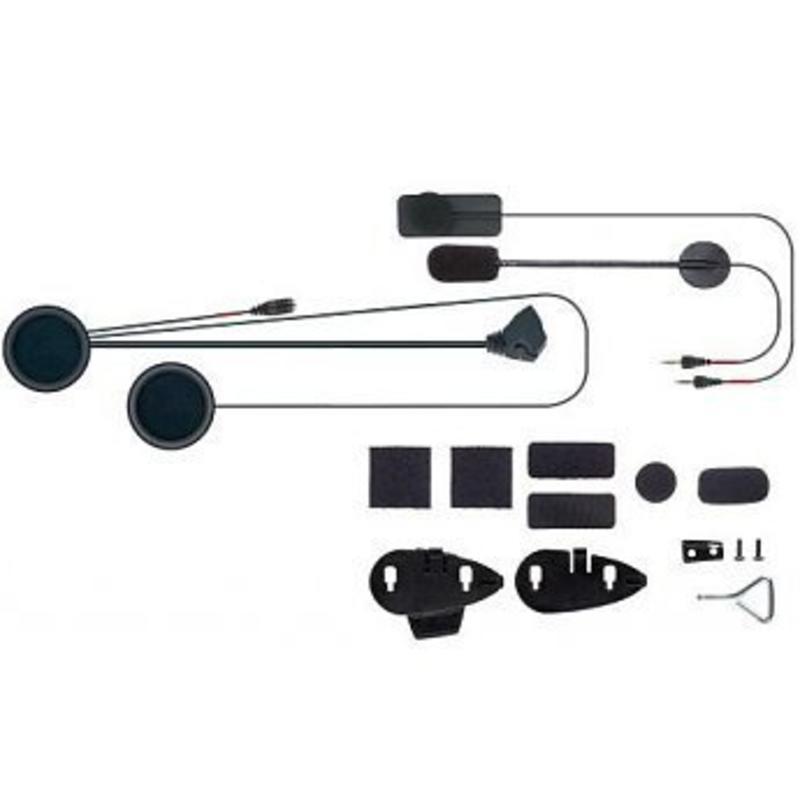 Interphone F5 speakerset