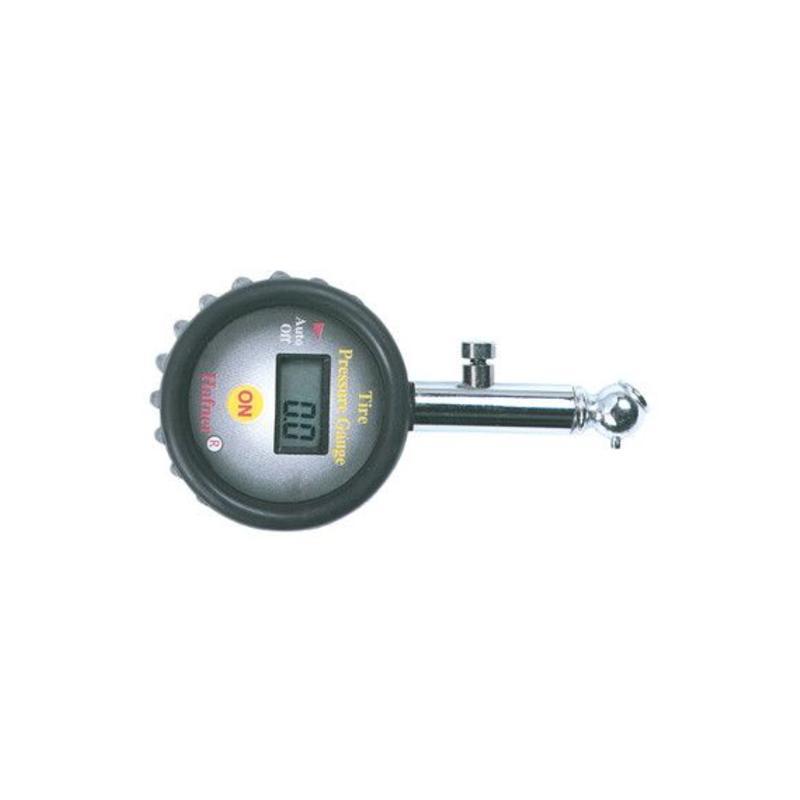 Booster Drukmeter ventiel