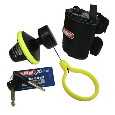 Abus 68 Victory X-plus - roll up