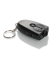 Booster Alcohol tester