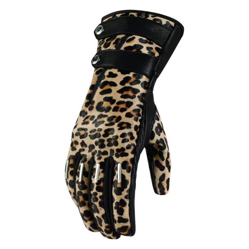 Icon Catwalk Leopard