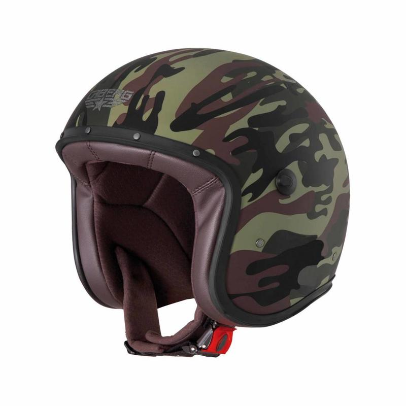 Caberg Freeride Commander