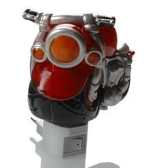 Booster Nachtlamp Motor FP