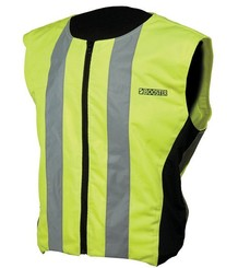Booster Reflectie vest