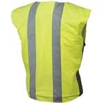 Booster Reflectie vest, Booster XXL-XXXL