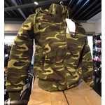 JH Sports Hoodie Outsider