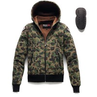 Blauer Easy Woman 1.1 camouflage