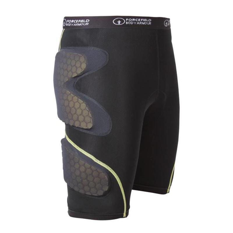 Forcefield Contact short