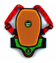 Forcefield Backprotector L1 kids