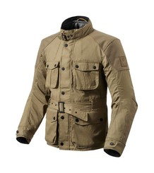 Revit Sample Sale Jacket Zircon