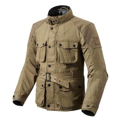 REV'IT SAMPLES Jacket Zircon