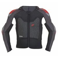 Zadona Corax jacket + niergordel