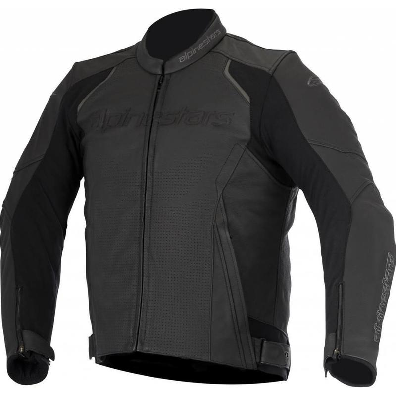 Alpinestars Devon airflow