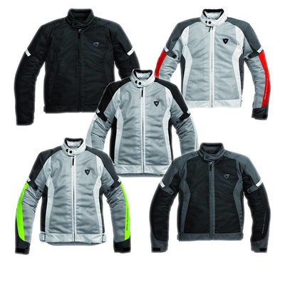 REV'IT SAMPLES Jacket Airwave