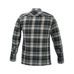 King Kerosin Speedtex Rider Shirt