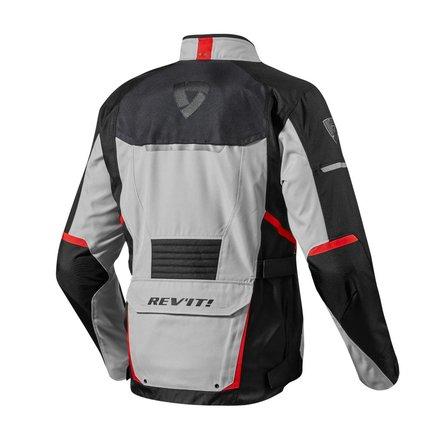 REV'IT SAMPLES Jacket Safari 2