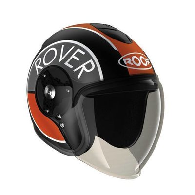 Roof Rover Y'RO oranje