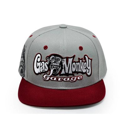 Gas Monkey Garage Cap snapback