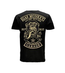 Gas Monkey Garage GMG