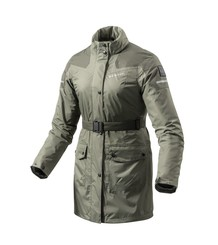 Revit Sample Sale Rain Jacket Topaz H2O ladies