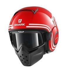 Shark Raw / Drak 72