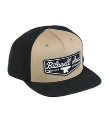 Biltwell Shield Trucker cap