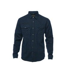 West Coast Choppers Dominator Flannel shirt