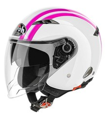 Airoh City One Pink