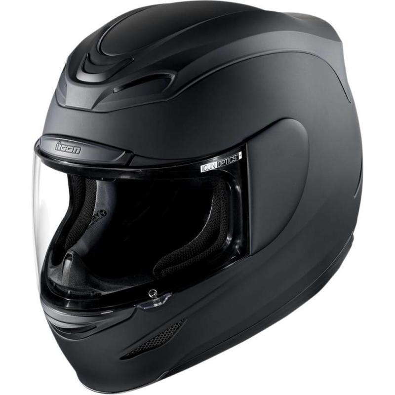Icon Airmada mat black