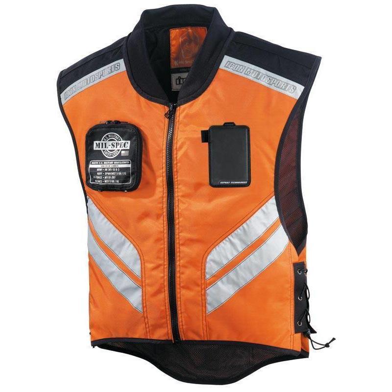 Icon Mil-Spec mesh vest