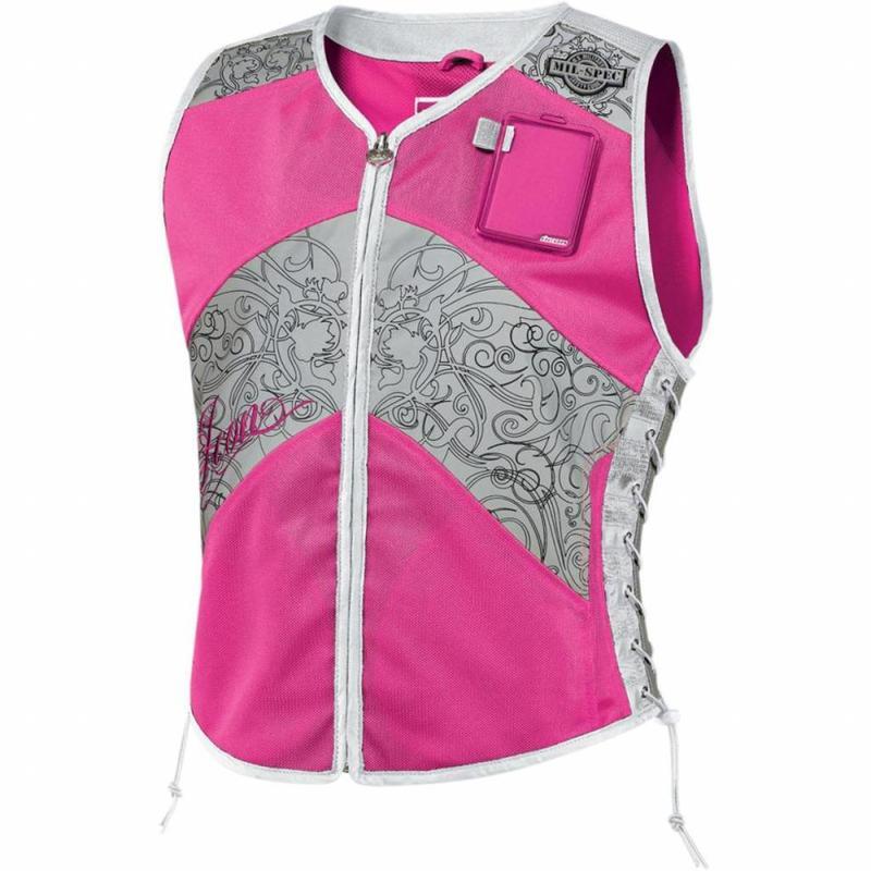 Icon Mil-Spec corset