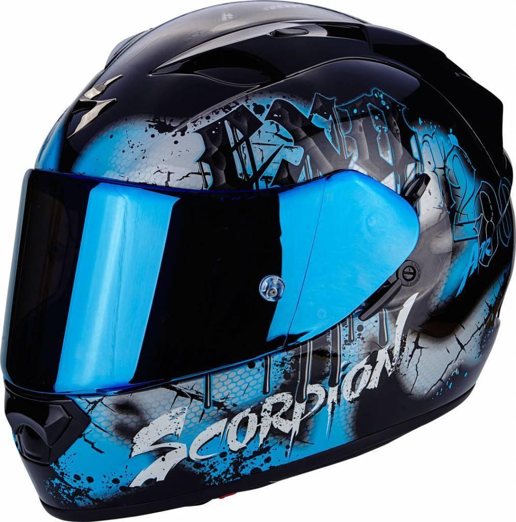 scorpion exo 1200 air tenebris biker outfit. Black Bedroom Furniture Sets. Home Design Ideas