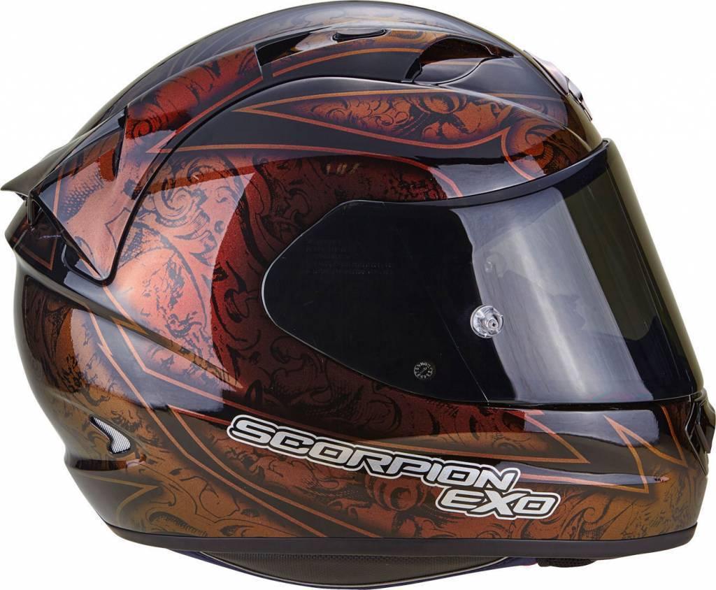 scorpion exo 1200 air fantasy biker outfit. Black Bedroom Furniture Sets. Home Design Ideas