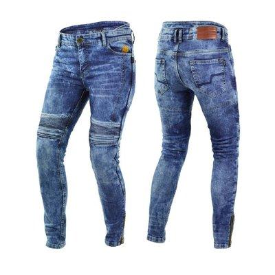 Trilobite Jeans 1665 micas urban dames