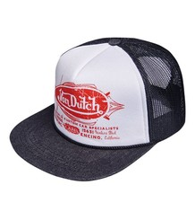 Von Dutch Baseball Cap