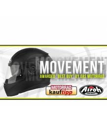 Airoh Movement matt black