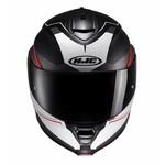 HJC IS-Max II Magma